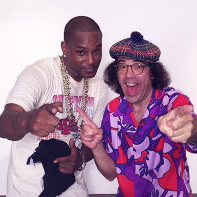 Nardwuar's Interview With Cam'Ron
