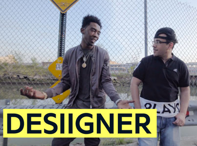 The Life & Times Of Desiigner