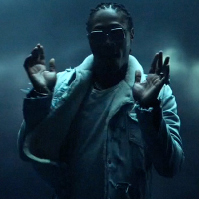 Wicked by Future (Official Music Video)