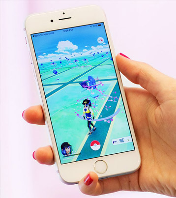 Everything You Need To Know About Pokémon Go 🤔
