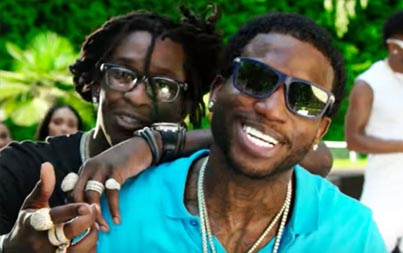 Guwop Home by Gucci Mane Ft. Young Thug (Official Music Video)
