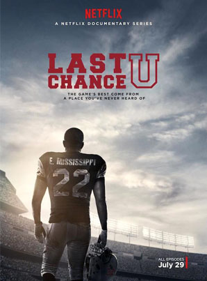 Last Chance U (Official Netflix Trailer)