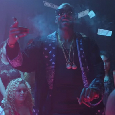 Point Seen Money Gone by Snoop Dogg Ft. Jeremih (Official Music Video)