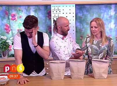 Sh*t Gets Real When A Polish Magician F**ks Up On Live TV