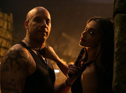 xXx: The Return of Xander Cage (Official Movie Teaser)