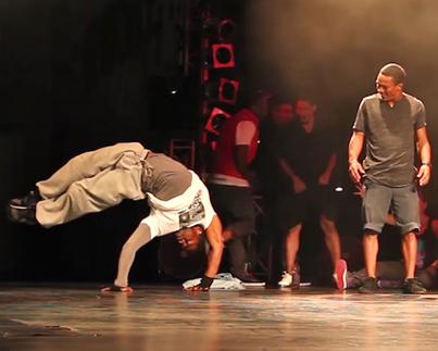 Epic Freestyle Break Dance Battle 🔥🔥🔥