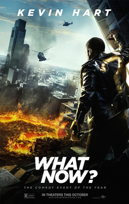Kevin Hart: What Now? (Official Movie Trailer)