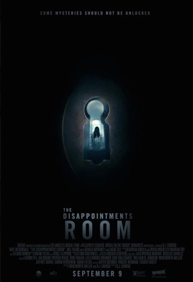 The Disappointments Room (Official Movie Trailer)