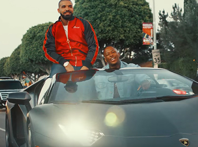 Why You Always Hatin? by YG Ft. Drake & Kamaiyah (Official Music Video)