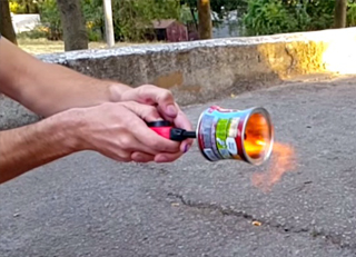 5 Clever Tricks You Can Do With Lighters