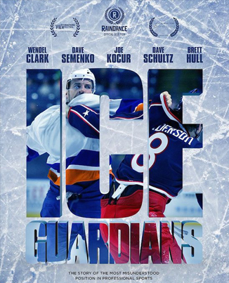 Ice Guardians (Official Documentary Trailer)