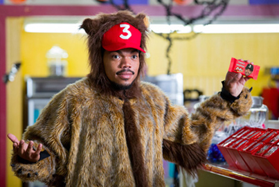 Chance The Rapper Stars In Kit Kat Commercial 🍫🎹🔥