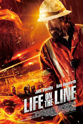 Life On The Line (Official Movie Trailer)