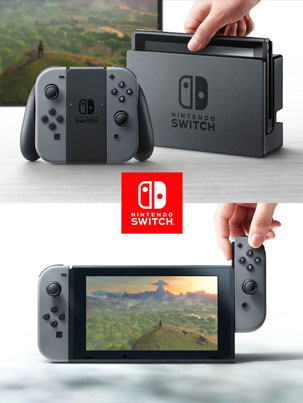 Nintendo Has Officially Announced Its New Console
