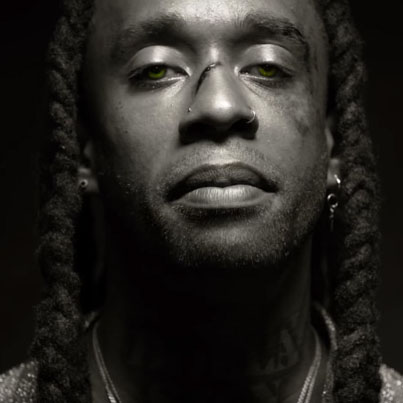 Stealing by Ty Dolla $ign (Official Music Video)