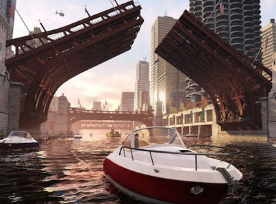 Watch Dogs 2: Welcome To San Francisco (Official Video Game Trailer)
