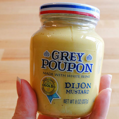 Why Rappers Love Grey Poupon 😎
