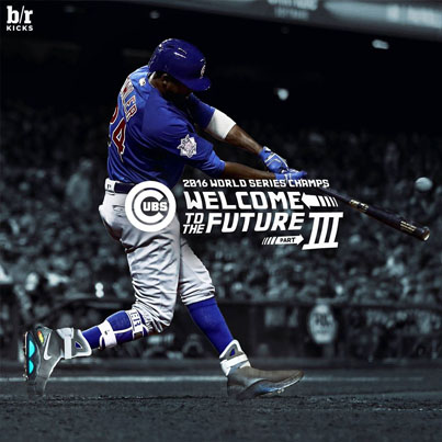 Chicago Cubs End 108-Year Wait For World Series Title 🐻 🏆