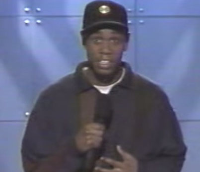 """Dave Chappelle At Age 19 On """"Star Search"""" 😂😂😂"""