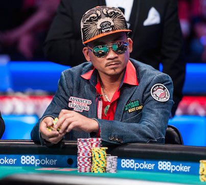 Gutsy Poker Player Wins 162 Million Chips With The Most Crazyiest Bluff Ever 💰🙌🙌