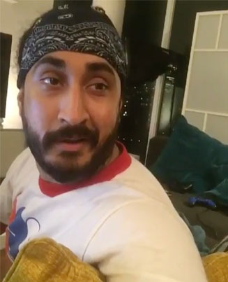 JUS REIGN LOVES DAT D*CK SALLEYO 🍆😂😂😂😂😂