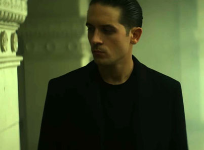Some Kind Of Drug by G-Eazy Ft. Marc E. Bassy (Official Music Video)