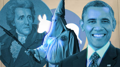 The History Of The Democratic Party: From White Supremacy To Barack Obama 🇺🇸
