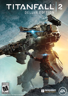 Titanfall 2 (Official Video Game Trailer)