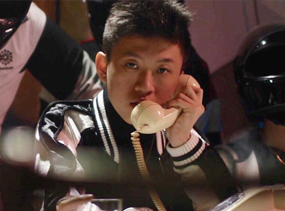 Who That Be by Rich Chigga (Official Music Video)