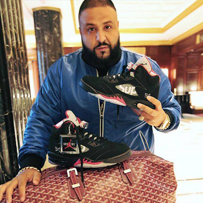 Dope AF: DJ Khaled Quotes Made Into A Song 🔥