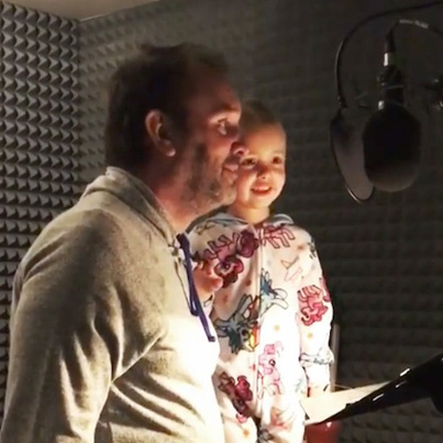 Trey Parker's Daughter Records A Few Explicit Lines For South Park 😭