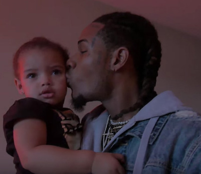 Money Luv by Fetty Wap (Official Music Video)