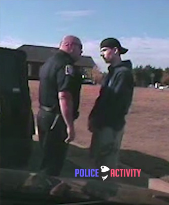 Police Officer Fired For Challenging Kid To Fight 🐷💩