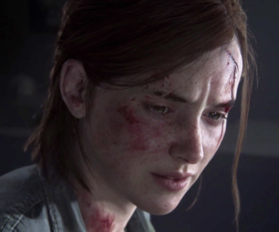 The Last Of Us 2 (Official Playstation Reveal Trailer)