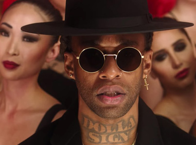 Brand New by Ty Dolla $ign & Wiz Khalifa (Official Music Video)