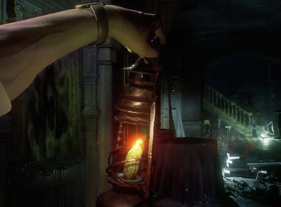 Call Of Cthulhu (Official Video Game Trailer)