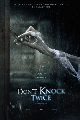 Don't Knock Twice (Official Movie Trailer)