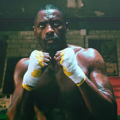 Idris Elba Trains To Become A Kickboxer In 12 Months 💪💪💪