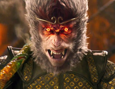 Journey To The West: Conquering The Demons 2