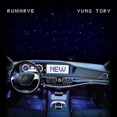 NEW by RumnRye Ft. Young Tory (Official Audio)