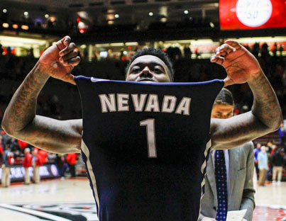 Nevada Has The Best Comeback In NCAA History 🙌