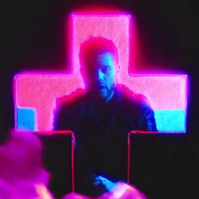 Party Monster by The Weeknd (Official Music Video)