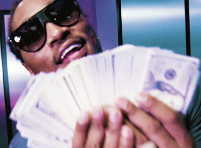 Poppin' Tags by Future (Official Music Video)