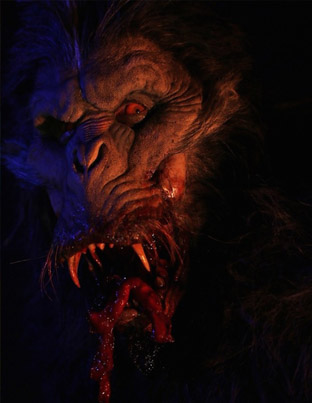 Primal Rage: The Legend Of Oh-Man (Official Movie Trailer)