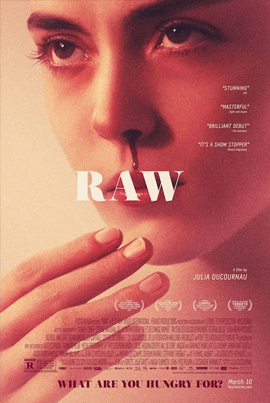 RAW (Official Movie Trailer)