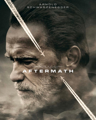Aftermath (Starring Arnold Schwarzenegger) (Official Movie Trailer)