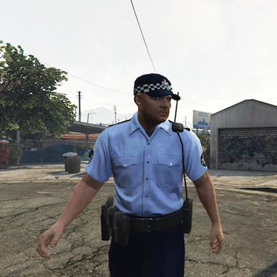 Aussie Cops Are Pissed About Violent GTA Mod 😈😈😈