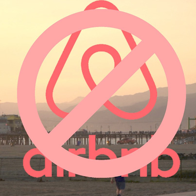 Banning Airbnb: The War On Homesharing 🤔🤔🤔
