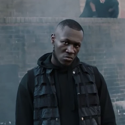 Big For Your Boots by Stormzy (Official Music Video)