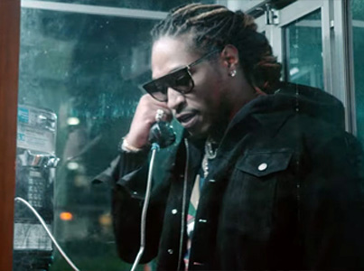 Draco by Future (Official Music Video)
